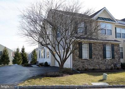 3801 Tall Oaks Lane, Newtown Square, PA 19073 - #: PACT415084