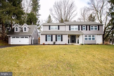 49 Stirling Way, Chadds Ford, PA 19317 - MLS#: PACT415116