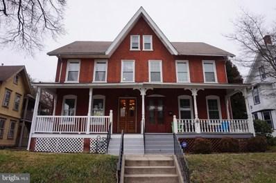 523 E Chestnut Street, Coatesville, PA 19320 - #: PACT415482
