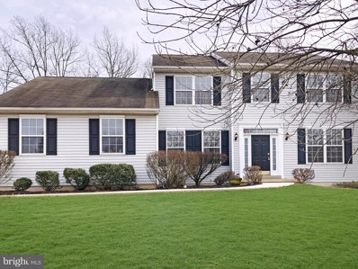 804 Jack Russell Lane, West Chester, PA 19380 - #: PACT415556