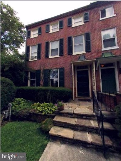 329 N High Street, West Chester, PA 19380 - #: PACT415700