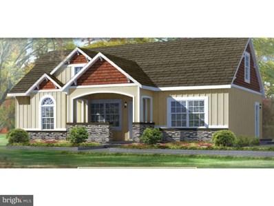 205 Foxbrook Drive, Landenberg, PA 19350 - #: PACT415714