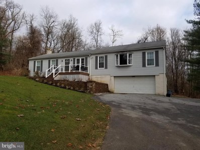 1013 W Kings Highway, Coatesville, PA 19320 - #: PACT415754