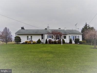 257 Suplee Road, Honey Brook, PA 19344 - #: PACT415788