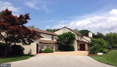 435 Valley Park Road, Phoenixville, PA 19460 - #: PACT415814
