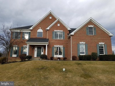 1110 Donovan Way, Chester Springs, PA 19425 - MLS#: PACT415996