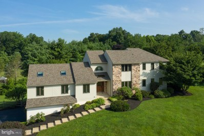 36 Collins Mill Road, Chester Springs, PA 19425 - #: PACT416088