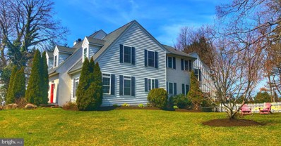 903 Fletcher Road, Wayne, PA 19087 - #: PACT416122