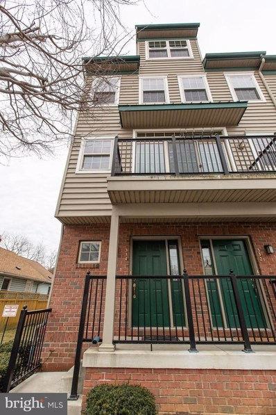 334 Jefferson Avenue UNIT 30, Downingtown, PA 19335 - MLS#: PACT416238