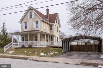 414 Walnut Street, Spring City, PA 19475 - MLS#: PACT416470