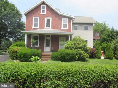 409 S Wall Street, Spring City, PA 19475 - MLS#: PACT416476