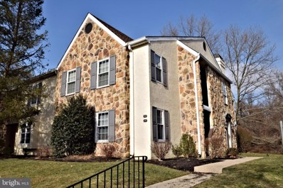 251 Valley Stream Lane, Chesterbrook, PA 19087 - #: PACT416488