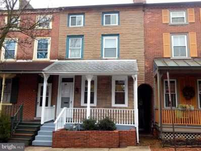 36 E Miner Street, West Chester, PA 19382 - #: PACT416510