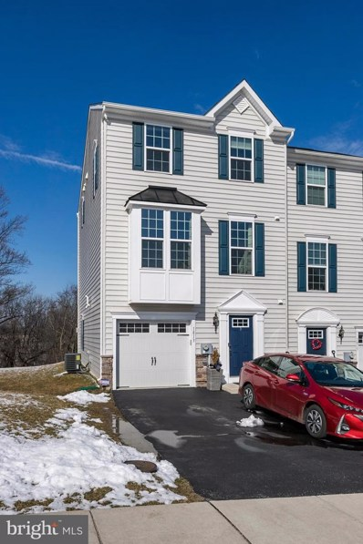 1813 Honeysuckle Court, Downingtown, PA 19335 - #: PACT416616