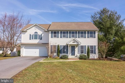 50 Scarlett Oaks Circle, Honey Brook, PA 19344 - #: PACT416720
