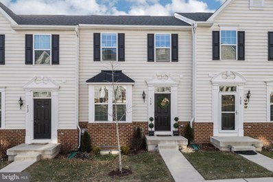 510 Groat Aly, Phoenixville, PA 19460 - #: PACT416828