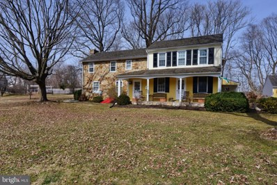 1336 Morstein Road, West Chester, PA 19380 - #: PACT417046