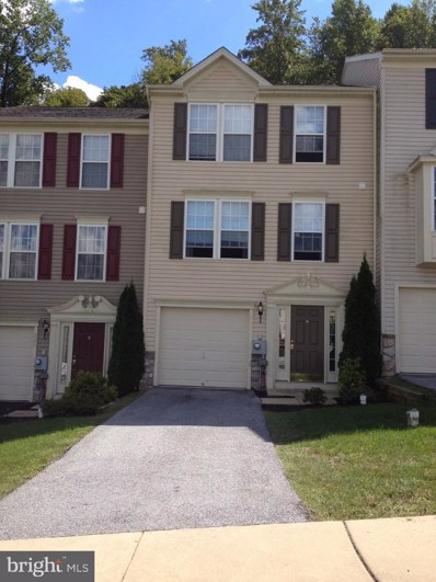 216 Maple Avenue, Coatesville, PA 19320 - #: PACT417094