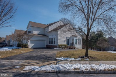 24 Redtail Court, West Chester, PA 19382 - #: PACT417154