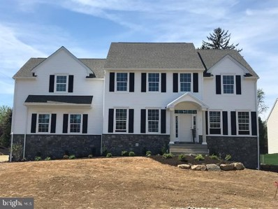 Lot #5 Bishops Court, West Chester, PA 19380 - MLS#: PACT417324
