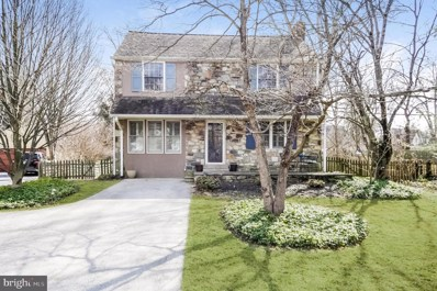 546 W Beechtree Lane, Wayne, PA 19087 - MLS#: PACT417354