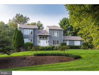 1009 Dunvegan Road, West Chester, PA 19382 - #: PACT417458