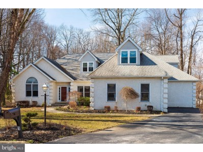 1 Ardrossan Avenue, West Chester, PA 19382 - #: PACT417474