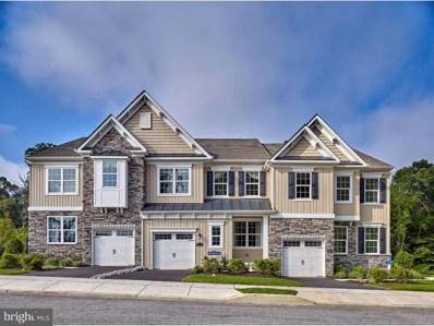 1203 Isaac Way UNIT 71, West Chester, PA 19380 - MLS#: PACT417490