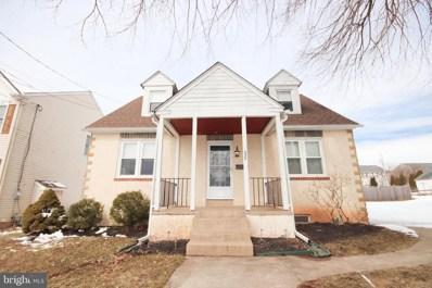 535 Emmett Street, Phoenixville, PA 19460 - #: PACT417544