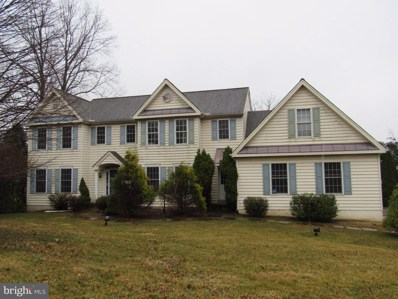 1211 Culbertson Drive, West Chester, PA 19380 - #: PACT417546