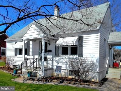 1603 Olive Street, Coatesville, PA 19320 - #: PACT417570