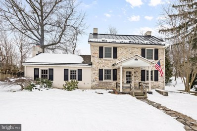410 Corner Ketch Lyndell Road, Downingtown, PA 19335 - #: PACT417614