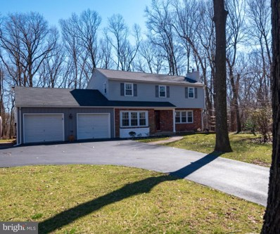 1324 Crestmont Drive, Downingtown, PA 19335 - #: PACT417638