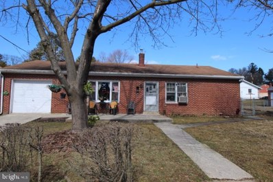 225 W Marshall Street, West Chester, PA 19380 - #: PACT417694