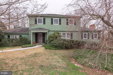 489 Dean Drive, Kennett Square, PA 19348 - #: PACT417754