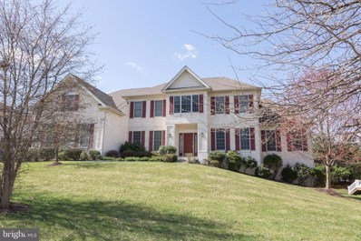 108 Berwick Drive, West Chester, PA 19382 - MLS#: PACT417796