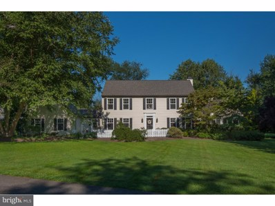 1533 Meadowbrook Lane, West Chester, PA 19380 - #: PACT417806