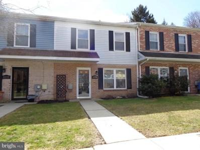 2576 Clothier Street, Coatesville, PA 19320 - #: PACT417838