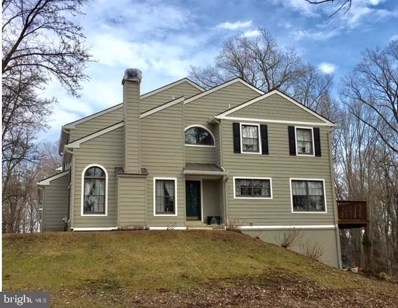 1106 Wharton Court, Newtown Square, PA 19073 - #: PACT417966