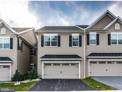 42 New Village Greene Drive, Honey Brook, PA 19344 - #: PACT418062