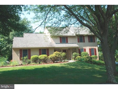 408 Beaumont Circle, West Chester, PA 19380 - #: PACT418328