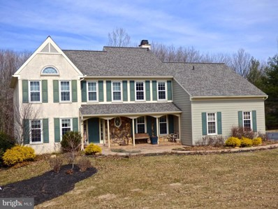 140 Soltner Drive, Kennett Square, PA 19348 - #: PACT418340