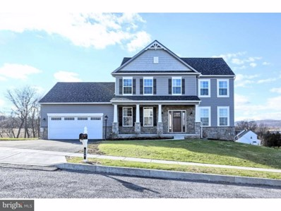 8 Pelham Drive, East Fallowfield, PA 19320 - MLS#: PACT418350