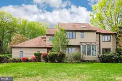 131 Dowlin Forge Road, Downingtown, PA 19335 - #: PACT418358