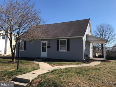 25 S 6TH Street, Oxford, PA 19363 - #: PACT418436