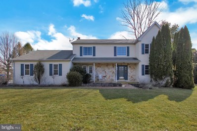 124 Duck Farm Road, Oxford, PA 19363 - #: PACT418446
