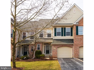 268 Cherry Lane, Kennett Square, PA 19348 - #: PACT418462