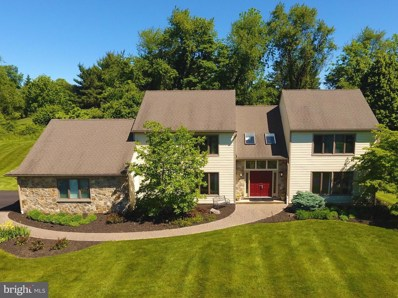 105 Millbrook Drive, Chadds Ford, PA 19317 - #: PACT418518
