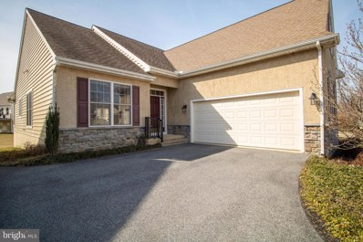 222 Swan Road UNIT 63, Landenberg, PA 19350 - MLS#: PACT418616