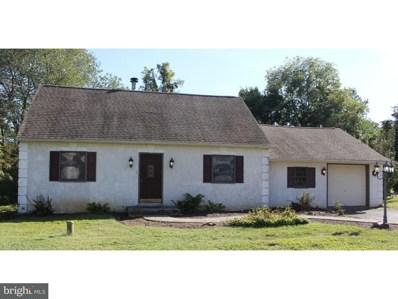 2420 Miller Avenue, Coatesville, PA 19320 - #: PACT418664